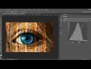 PS CS6 - Мозаика из фото в Фотошоп. Меняем размер всех фото в папке сразу