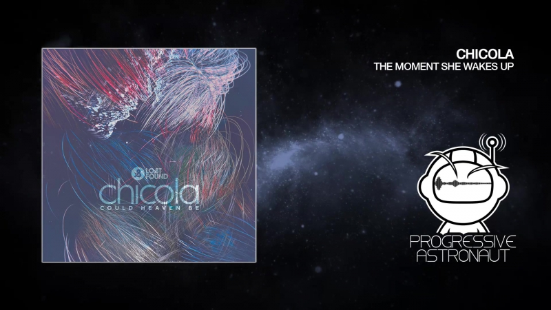 Chicola - The Moment She Wakes Up (Original Mix) [Lost Found]