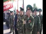 Тюмень 2017. Открытие памятника Генералу Матросову В.А.