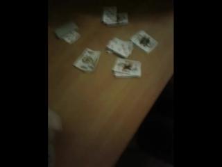 играем в карты