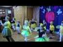 Младшаягруппа Фантазия-танец Пчёлка Майя