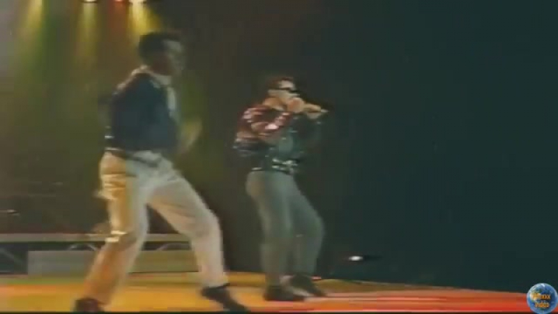 Кар-мэн - Багама Мама 1991 ( Official video )