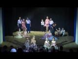 2018.03.11_Концерт в ДК Ясная Поляна Обращение к женщине