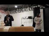 Anastasia Panfilova  - Целого мира мало (cover) LIVE