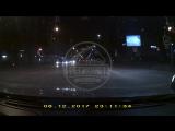 Погоня ДПС за двумя авто. Семашко/Текучева.