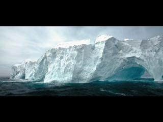 Каково это - побывать в Антарктике