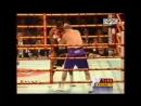 Рэй Мерсер vs Брайн Скотт (полный бой) [13.10.2001]