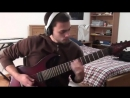 Скрилекс на гитаре респект парню