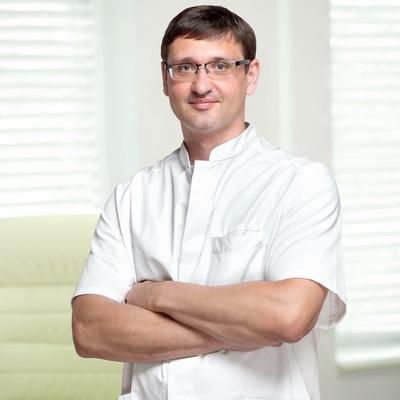 Павел Дриневский