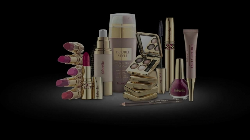 Потрясающая косметика для макияжа! Secret Story Faberlic Большинство моих Любейших средств именно из нее