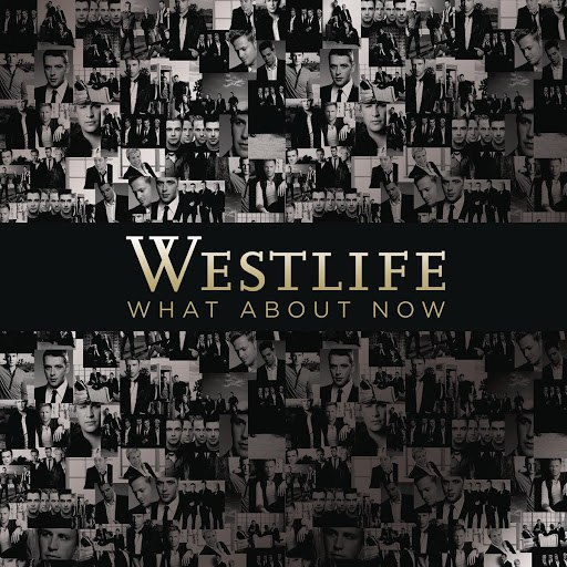 Westlife альбом What About Now