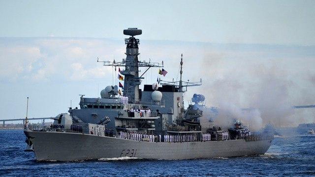 UnyVihugQVo - Крупицы флотской мудрости из уст адмирала