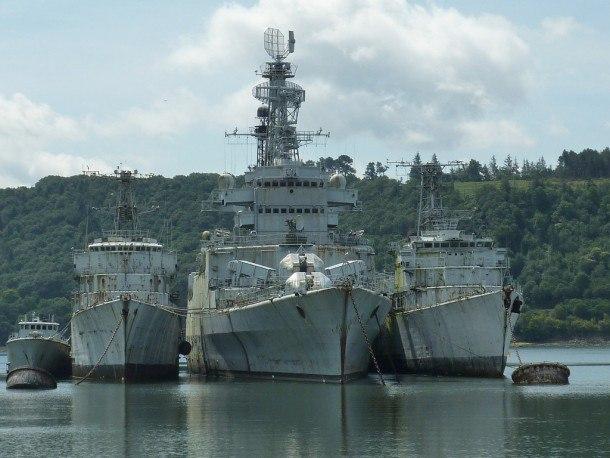 5lUyXoyeQWw - Крупицы флотской мудрости из уст адмирала