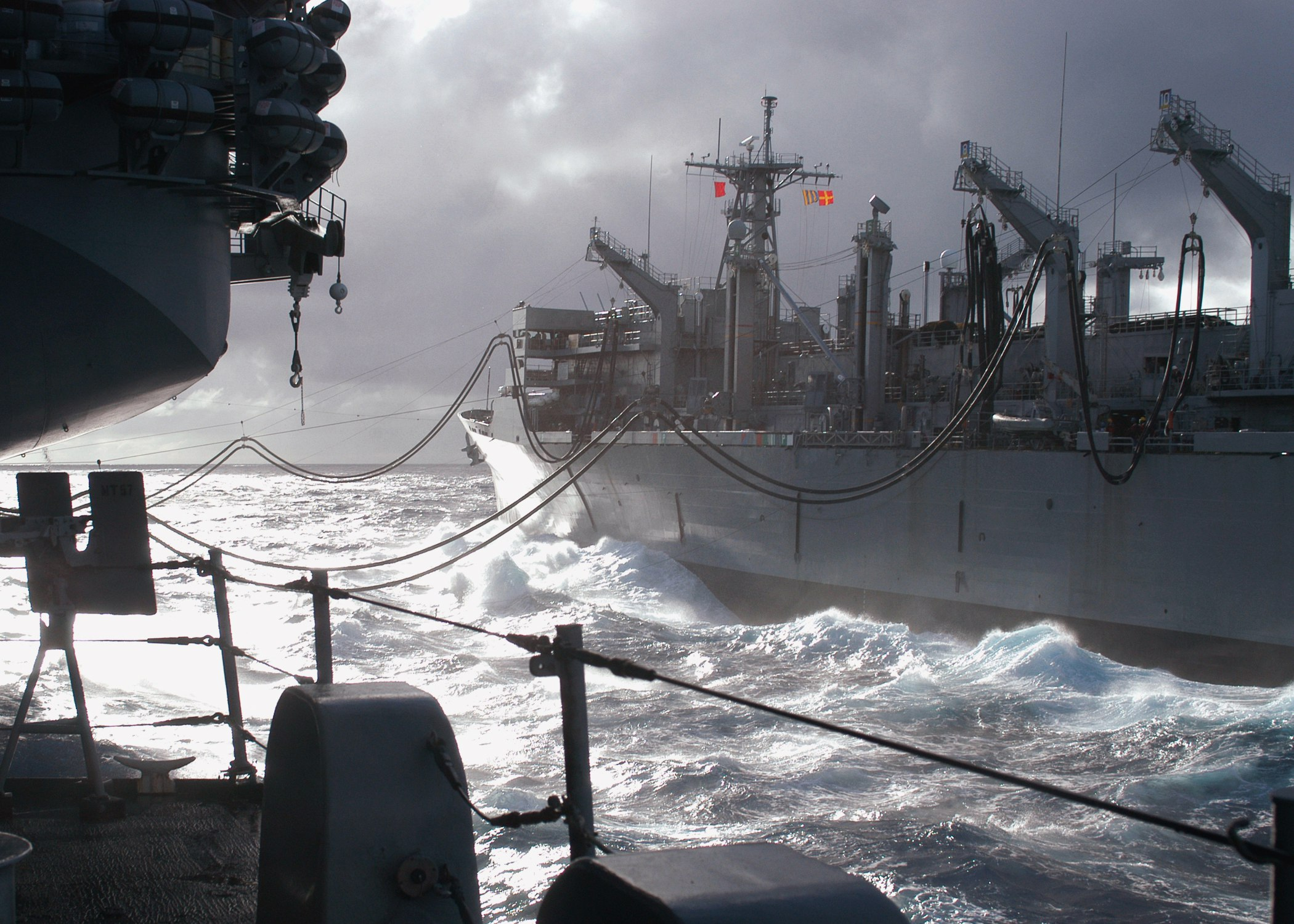 rGmSEnnVMJQ - Крупицы флотской мудрости из уст адмирала