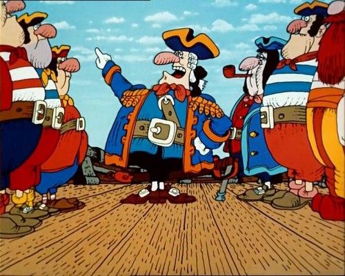 5jXH4LIdzvk - Крупицы флотской мудрости из уст адмирала