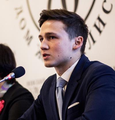 Наиль Садыков