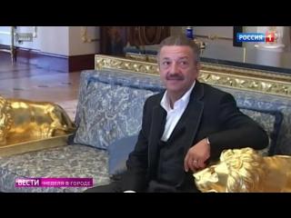 Обломки империи: за Тельмана Исмаилова взялся Интерпол
