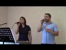Песня для души Тебя люблю мой Бог