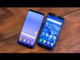 ?Розыгрыш на? Samsung Galaxy S8? любой может победить