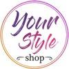 «Your Style» магазин профессиональной косметики!