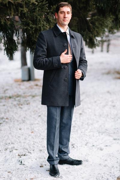 Максим Свищёв