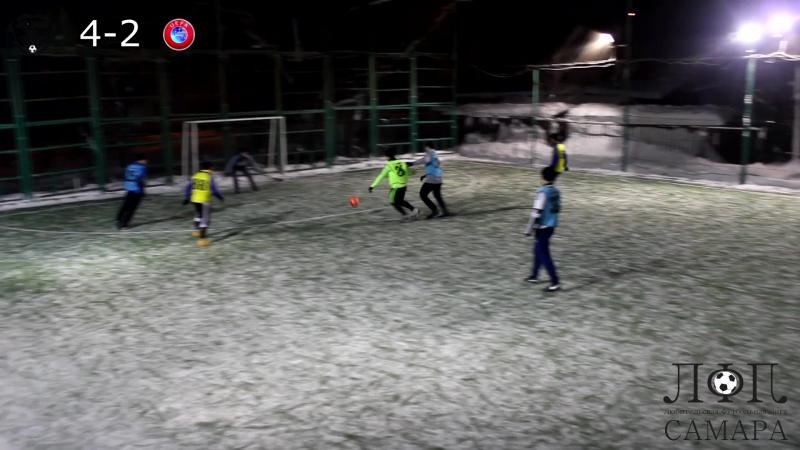Joga Bonito - UEFA
