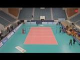 Волейбол Женщины чемпионат России Заречье - Енисей 04_02_2018