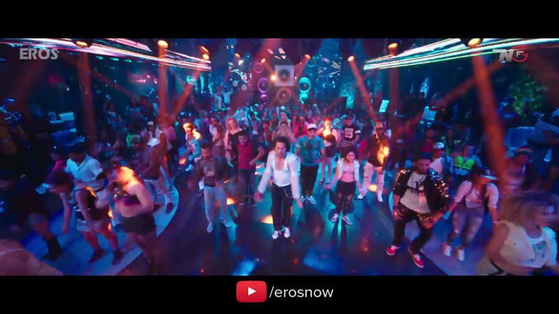 WWW.DOWNVIDS.NET-Main Hoon - Video Song - Munna Michael 2017 - Tiger Shroff - Siddharth Mahadevan - Tanishk Baagchi