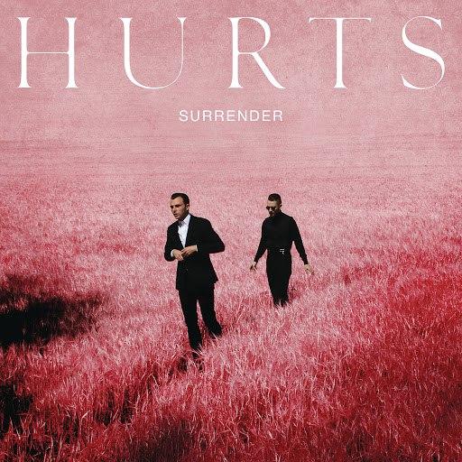 Hurts альбом Surrender (Deluxe)