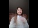 Вика Салий - Live