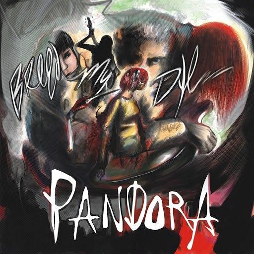 Pandora альбом Breed My Dye