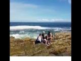 Океанические обнимашки