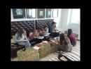 скетч-встреча 25.06.2017 Вафельная Гофре
