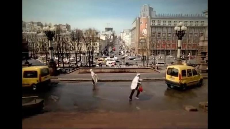 Верка Сердючка - Dancing lasha tumbai