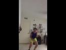 Miho Fuji dance 1