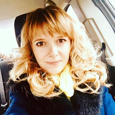Оля Белова