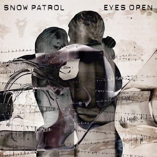 Snow Patrol альбом Eyes Open (EU Version)