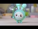 Малышарики Обруч 29 серия обучающие мультфильмы для малышей 0 4