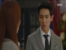Мистер Бэк-3серия:Хан проявил заботу о Су и думал об отце(club_mr_back_role_play)