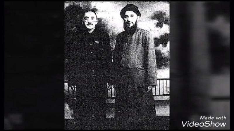 Уйгур алим