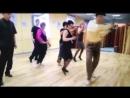 Аргентинское танго Антон Ефремов рф