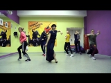 Waacking Intensive by Zlata Maslo vol.1