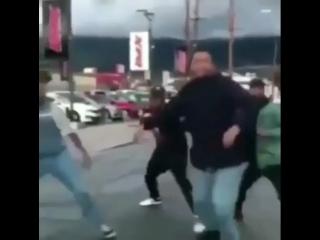Курейзи нойзи биза таун
