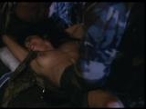 сексуальное насилие(бдсм, bdsm: бондаж, изнасилование,rape) из фильма Captive Rage(Ярость в плену) - 1988 год, Лиза Ринна
