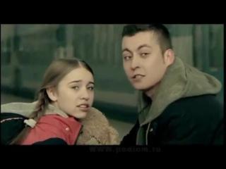 Подъем & Карина М. - Белые Кораблики - самый ебанутый клип что я когда либо видел