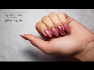 Гель-лак TNL Glitter - маст хев зимнего сезона 2018