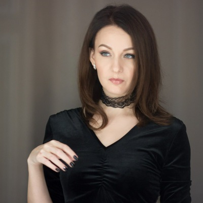 Катрин Позднякова
