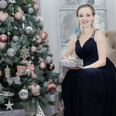 Анастасия Дорофеева