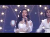 171229 MAMAMOO - Ko Ko Bop (EXO Cover) @ KBS Gayo Daechukje