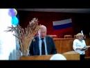 г Луза День работника сельского хозяйства 2017 Видео Д Н Чушов